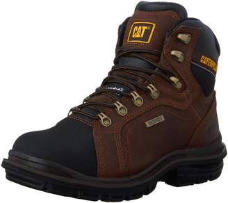 Caterpillar Footwear Caterpillar Men's Manifold WP CSA Work Boot