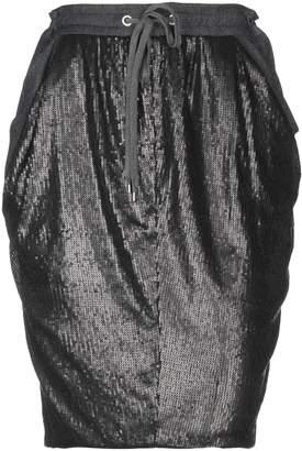 Gunex Knee length skirts