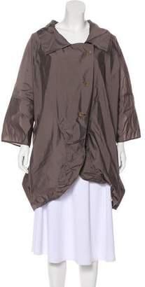 Oska Long Sleeve Casual Jacket