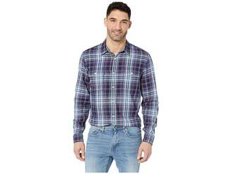Lucky Brand Clean Two-Pocket Workwear Shirt