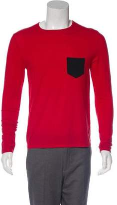e9497675d6f Band Of Outsiders Pique Crew Neck T-Shirt w  Tags