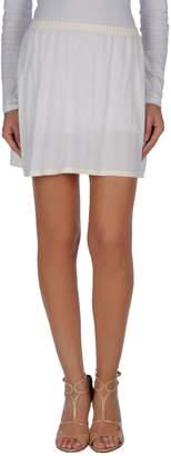 Fabrizio Del Carlo Mini skirts - Item 35298706