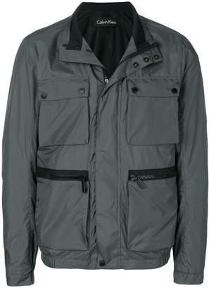 Calvin Klein cargo jacket