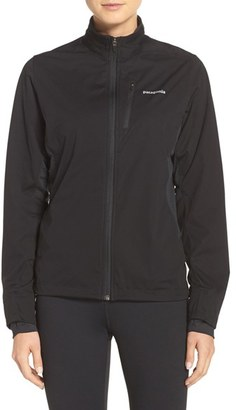 Women's Patagonia 'Wind Shield' Jacket $149 thestylecure.com