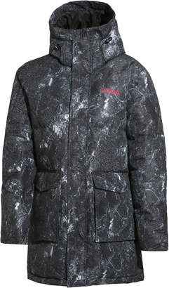 PUMA x OUTLAW MOSCOW Men's Down Filled Jacket