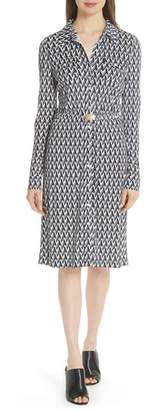 Tory Burch Crista Shirtdress