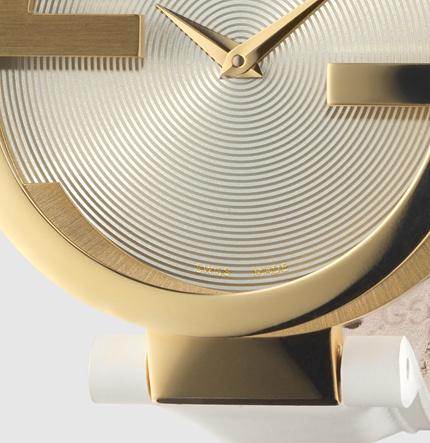 Gucci Latin GRAMMY® special edition interlocking watch