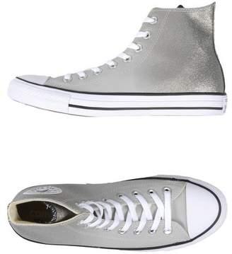 8a86a8cacd63ce Converse CTAS HI OMBRE METALLIC High-tops   sneakers