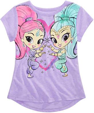 Disney Toddler Girls Shimmer & Shine T-Shirt