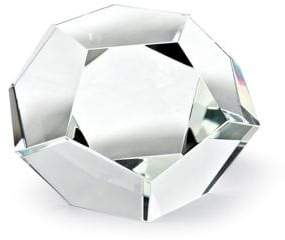 Regina-Andrew Design Large Crystal Dodecahedron