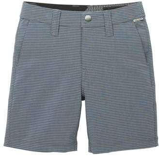 Frickin Surf N' Turf Mix Hybrid Shorts