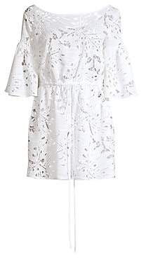 Milly Women's Lynda Coverup