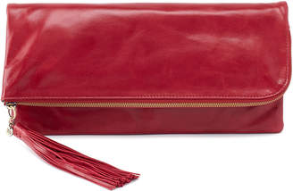 Hobo Raine Leather Clutch
