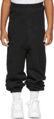 Balenciaga Girl Black BB Lounge Pants