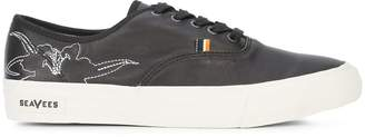 Derek Lam 10 Crosby Legend Embroidery Sneaker
