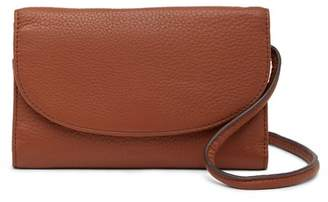 Fossil Sophia Leather Crossbody Bag