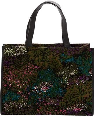 Lulu Guinness Velvet handbag