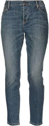 Burberry Denim pants - Item 42714744XT