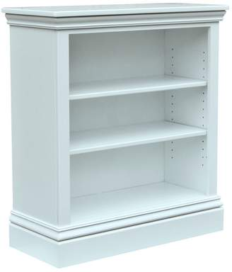 House of Fraser Adorable Tots New Hampton Small Bookcase