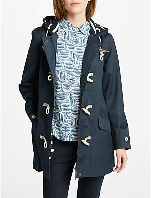 Seafolly Seasalt RAIN® Collection Long Jacket