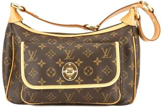 Louis Vuitton Monogram Canvas Tikal GM Bag (Pre Owned)