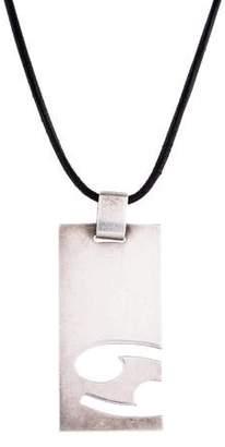 Gucci Zodiac Cancer Pendant Necklace