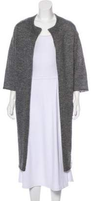By Malene Birger Open Front Knit Cardigan