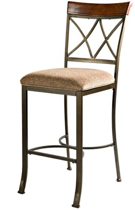 Powell Hamilton Bar Chair
