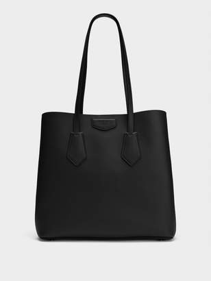 DKNY Sullivan Leather North-south Tote