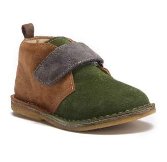 Naturino 4680 Velour Suede Chukka Boot (Toddler & Little Kid)