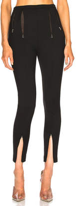 Alexander Wang High Waisted Legging