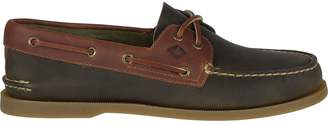 Sperry Top Sider A/O 2-Eye Pullup Shoe - Men's