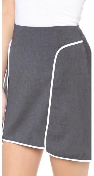 Style Stalker STYLESTALKER Fast Break Skirt