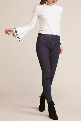 BB Dakota Bell Sleeve Sweater