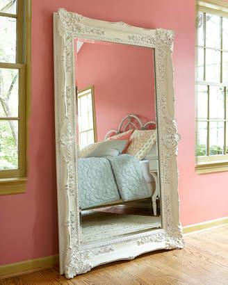 "Antique White"" Mirror"""