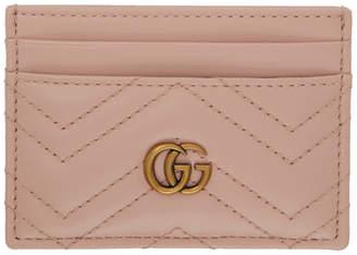 59e0637eb3b23d Gucci Pink Women's Wallets - ShopStyle