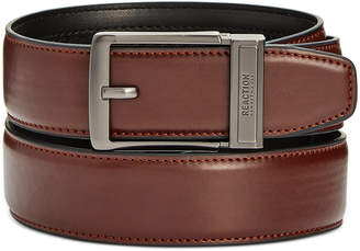 Kenneth Cole Reaction Men's Exact Fit Dress Belt