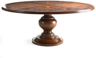 John-Richard Collection Eden Dining Table