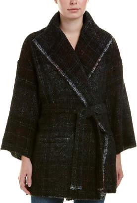 IRO Wool-Blend Bever Coat