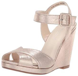 b828aed5c0 Touch Ups Women's Stormy Wedge Sandal 10 ...