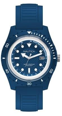 Nautica MEN'S WATCH IBIZA 46MM