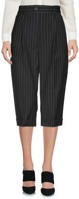 Jean Paul Gaultier FEMME 3/4-length shorts