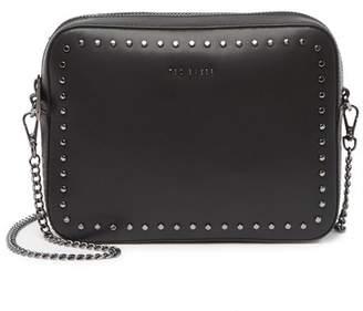 df393de1b Ted Baker Black Chain Strap Shoulder Bags - ShopStyle