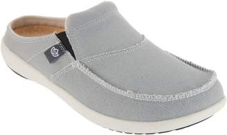 Spenco Orthotic Slip-On Clogs - Siesta Solstice