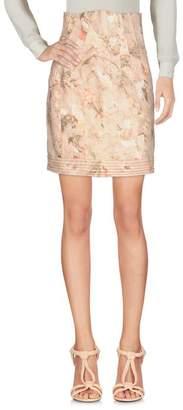 Zimmermann Knee length skirt