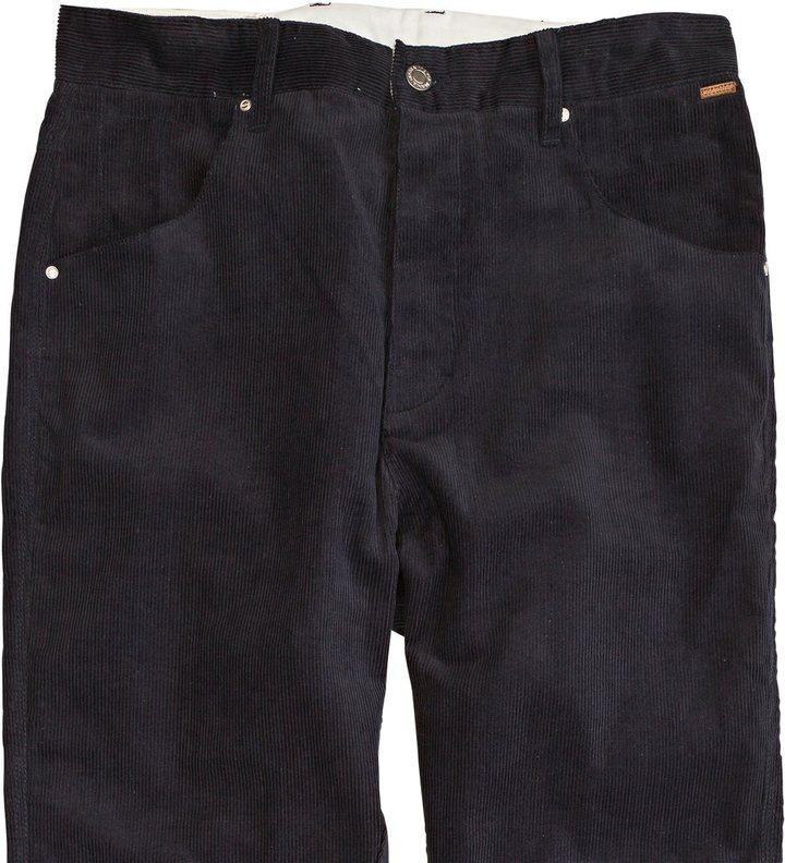Makia Corduroy Trousers