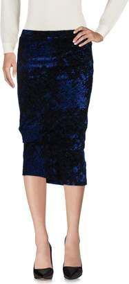 Jan & Carlos 3/4 length skirts - Item 35331516QI