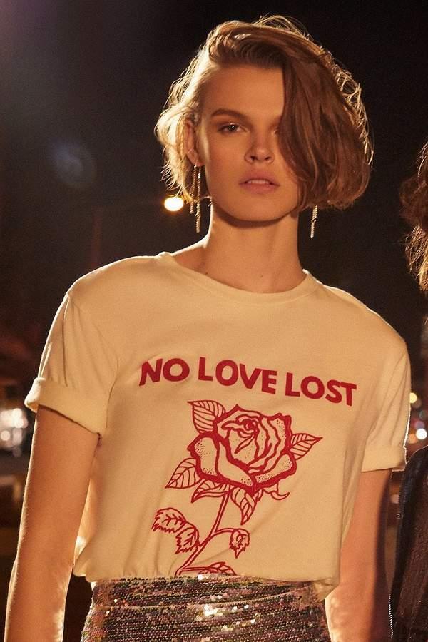 BDG No Love Lost Tee