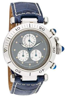 Cartier Pasha de Watch