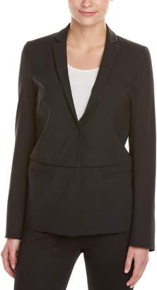 Piazza Sempione Wool-Blend Jacket